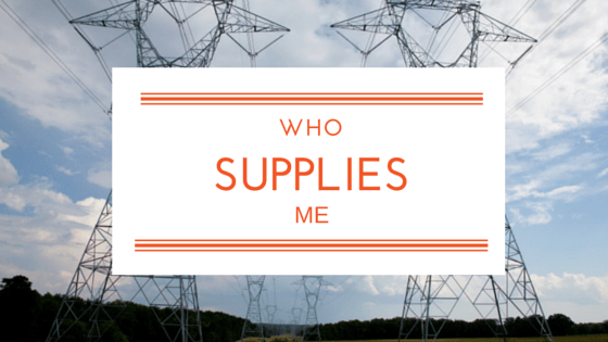 Who Supplies Me (1)